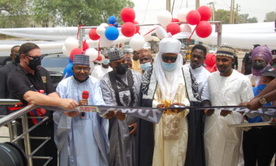 Eat'N'Go Expands its Footprint to Northern Nigeria