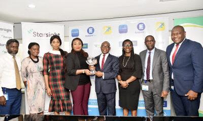 Ecobank Wins Starsight Renewable Energy Sustainability Award 2020 Brandnewsday