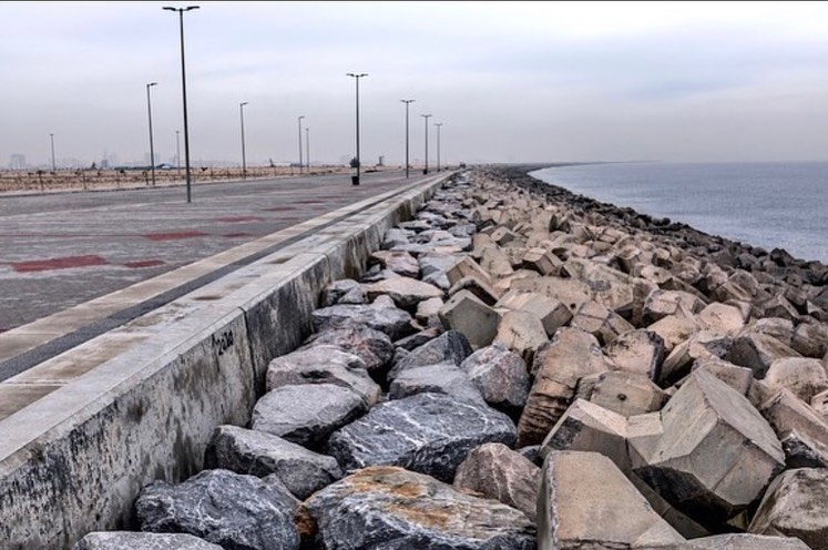 Eko Atlantic Brandnewsday 5 Things You Should Know About The Great Wall of Lagos4