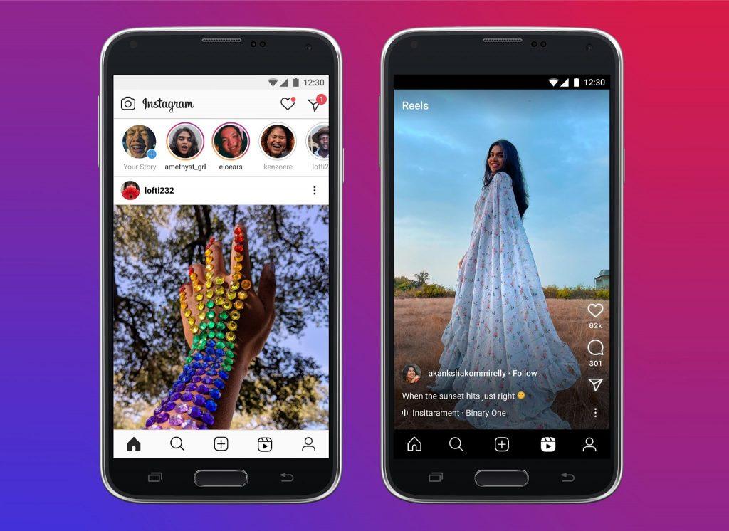 Facebook Rolls Out Instagram Lite To Sub-Saharan Africa, Other Emerging Markets Brandnewsday