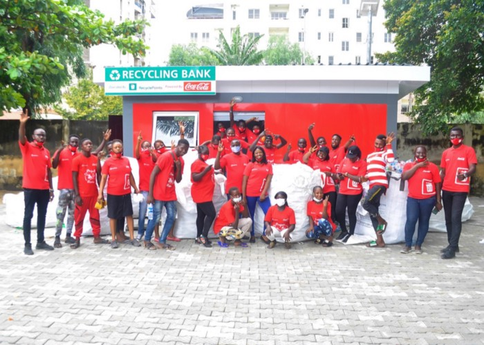 Global Recycling Day brandnewsday Coca-Cola Awards N303m in Grants to 8 Nigerian NGOs to Drive Environmental Sustainability.