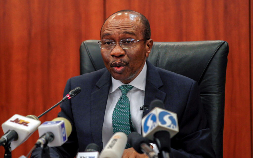 CBN Retains MPR at 11.5%, Parameters Constant