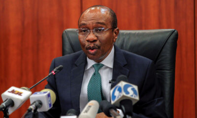 CBN Retains MPR at 11.5%, Parameters Constant, eNaira