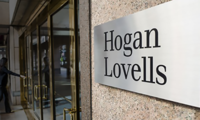 Hogan Lovells Establishes Multi-Disciplinary Sovereigns Practice Brandnewsday