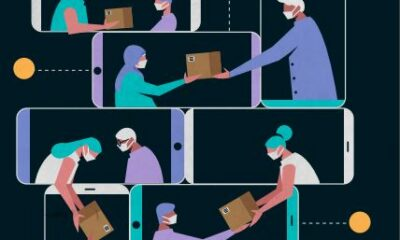 How Did the Pandemic Affect Southeast Asia's Online Shopping Behavior in 2020 BRANDNEWSDAY