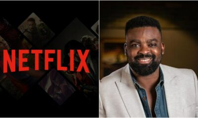 Kunle Afolayan Partners Netflix In Multi-title Production Collaboration