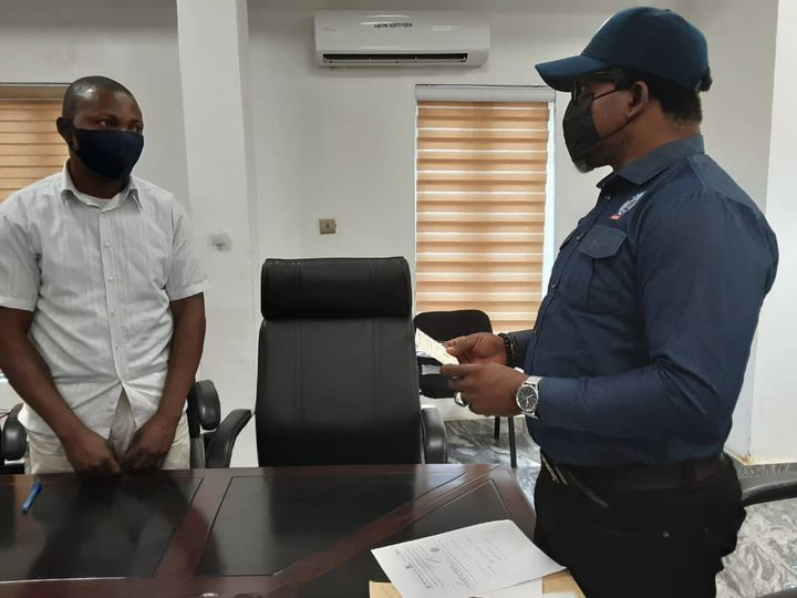 LASCOPA Secures N1.65 Million Refund For Petitioner Brandnewsday