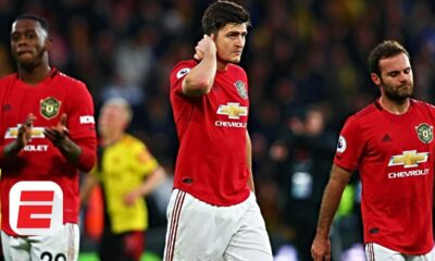 Manchester United Lost €167M In Revenue Amid COVID-19, 3.5 Times More Than Liverpool Brandnewsday