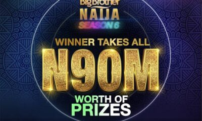 MultiChoice Announces Early Access to #BBNaija Season 6 Auditions for DStv and GOtv Customers, N90 million Grand Prize Brandnewsday