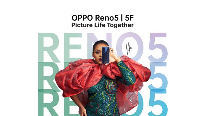 OPPO Launches Reno5 Series Today (See Features And Spec) - Brand News Day | Nigeria Business News, Investing, Financial Literacy, Data
