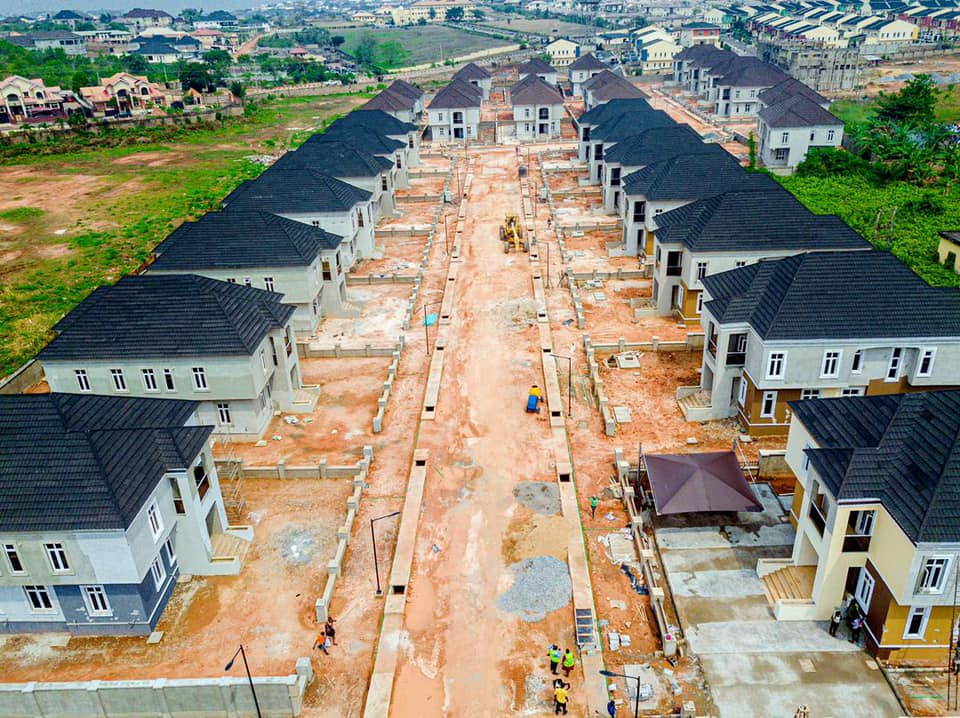 Ogun State to Begin Estates For Low, Middle Income Earners In Ota, Ilaro, Sagamu, Ijebu Ode Brandnewsday2