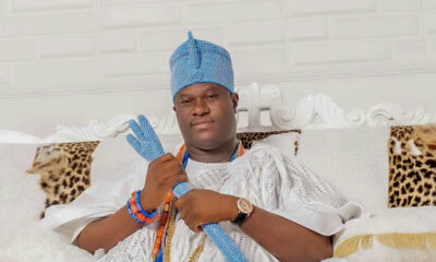 Ooni_Ogunwusi_Enitan_Adeyeye Brandnewsday Ooni Of Ife's Covid-19 Herbal Remedy An 'Immune Booster' - NAFDAC