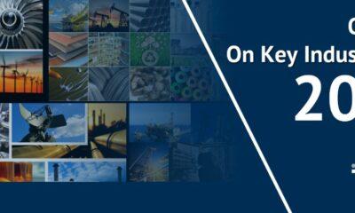 Outlook on Key Industries in 2021 Brandnewsday