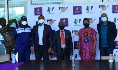 Polaris Bank Partners Ikoyi Club Golf Section, Sponsors Unity Golf Tournament Brandnewsday