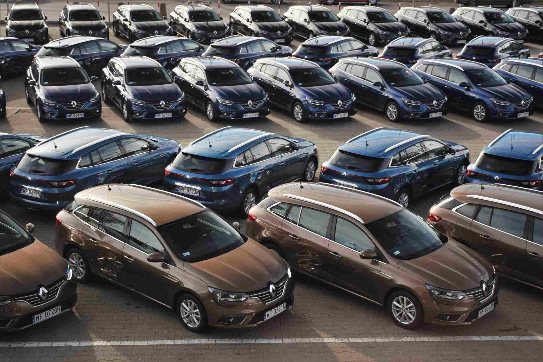 tokumbo, fairly used cars