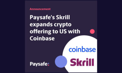Skrill Teams Up With Coinbase To Offer New Crypto Solutions