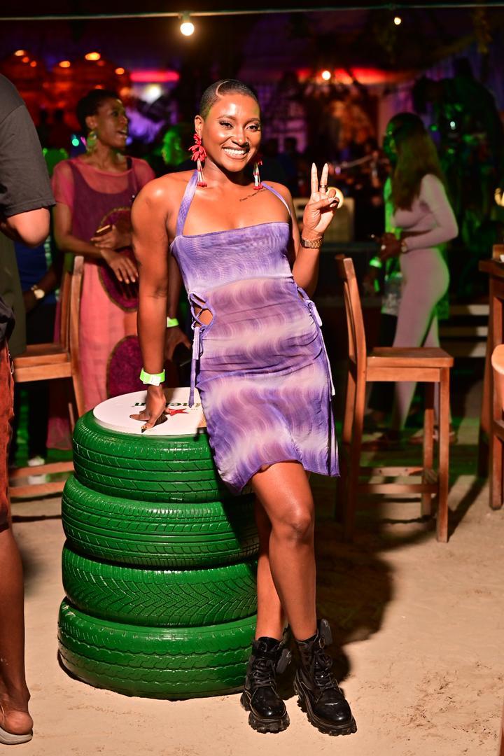 Heineken Lagos Fashion Week