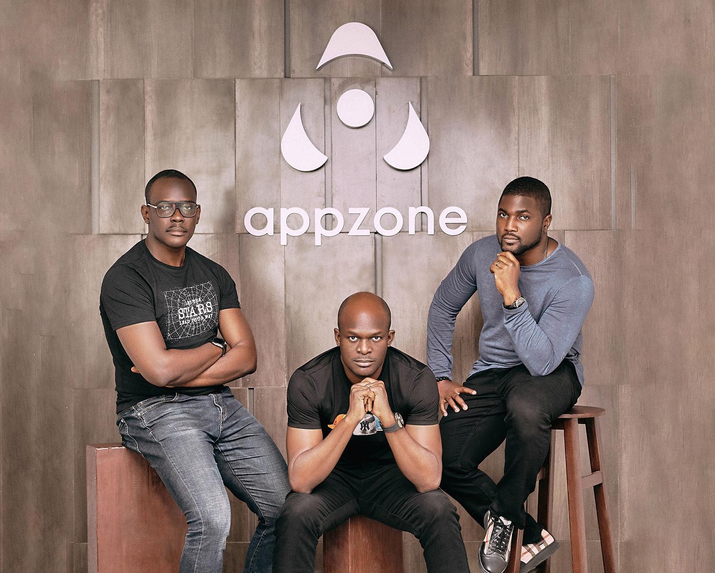 Appzone Founders brandnewsday Pan-African Fintech Platform Appzone raises USD10M Series A Funding