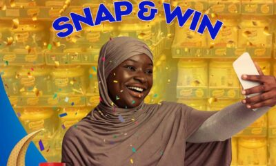 #CUSifTARDoesmatter Brand News Day Snap And Win In The Checkers Custard Iftar Meal Promos