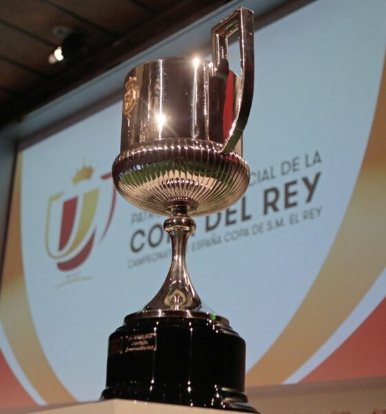 FA Cup Semi-Finals, Copa del Rey Final Live on StarTimes