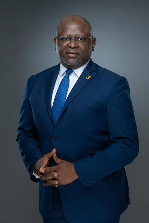 First-Bank-CEO Brand news day Adesola Adeduntan…Footprints Of An Astute Banker And Super Turnaround Manager