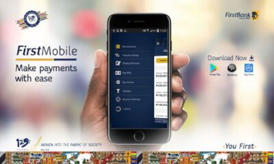 How To Get Quick Loan Through Firstbank Mobile App