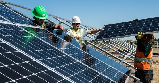 Global Spending On Renewable Energy Will Be $243Bn In 2021 Brandnewsday