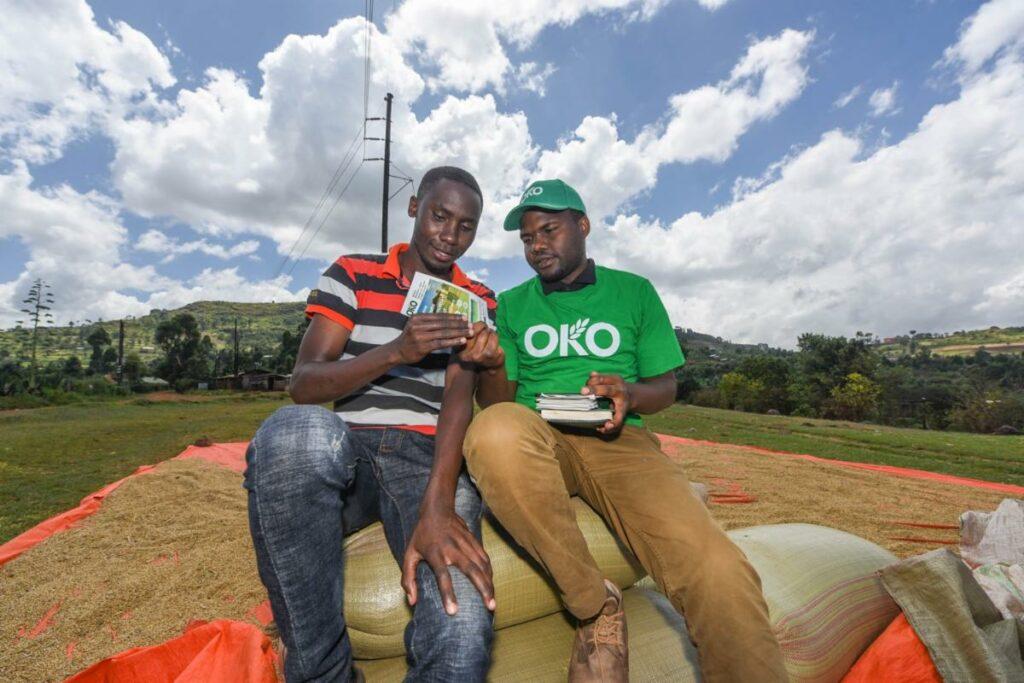 Insurtech Start-Up OKO Raises $1.2 Million To Bring Innovative Insurance To Smallholder Farmers Across Africa Brandnewsday2