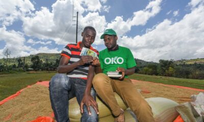 Insurtech Start-Up OKO Raises $1.2 Million To Bring Innovative Insurance To Smallholder Farmers Across Africa Brandnewsday2