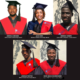 MultiChoice Talent Factory Graduates Class Of 2020