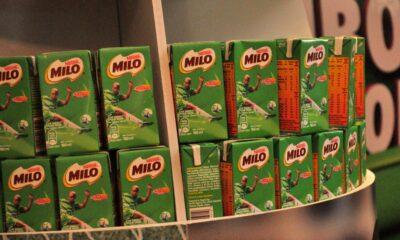 Nestlé Posts 7.7% Organic Growth, Sub-Saharan Africa Grew Double-Digit