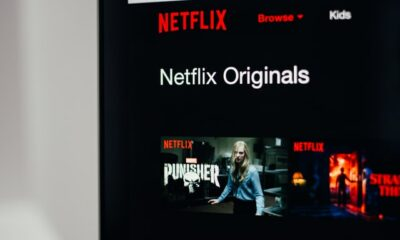 Netflix Subscriber Growth slows in Q1, Sees Better H2 Brand news day Nigeria