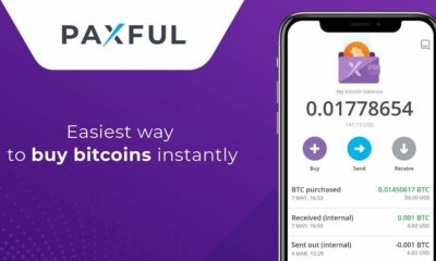 Nigeria Emerges As Paxful's Biggest Market, Hits $1.5 Billion in Volume