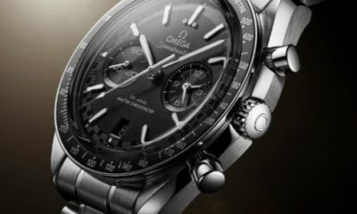 Omega Launches Its Extraordinary 2021 Watch Collection brandnewsday