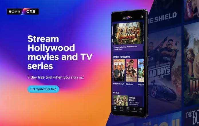 Sony Pictures and MTN Launch 'Sony One' App Brandnewsday2