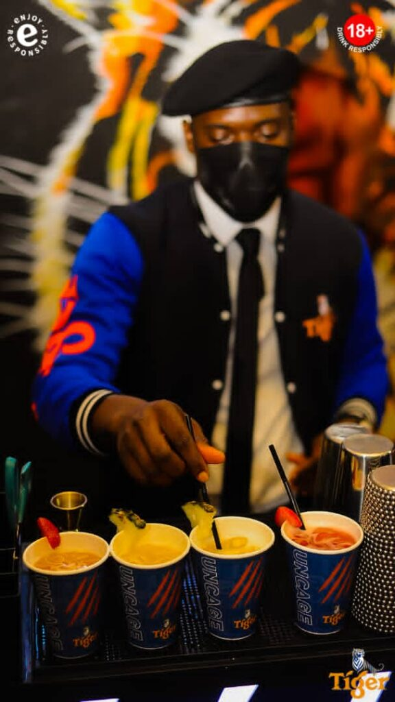 Owerri Uncages Flavours At Tiger Street Food Festival