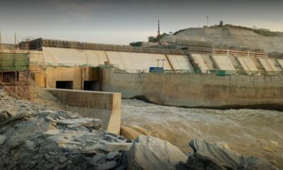 Zungeru Hydroelectric Plant in Nigeria to be Concessioned By Year End Brandnewsday