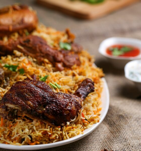 Preparing A Pot Of Jollof Rice Is More Expensive In Abuja Than Elsewhere In Nigeria - SBM