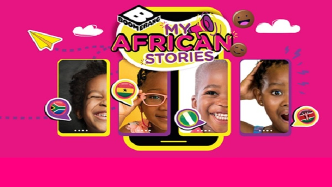 My African Stories