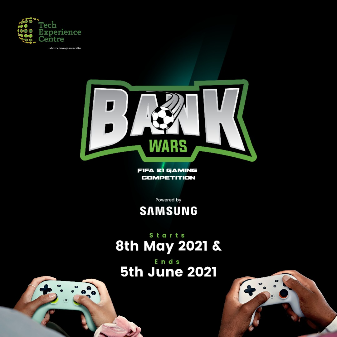 FIFA 21: 8 Banks Set To Light Up Tech Experience Centre. - Brand News Day | Nigeria Business News, Investing, Financial Literacy, Data