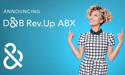 Dun & Bradstreet Launches D&B Rev.Up ABX