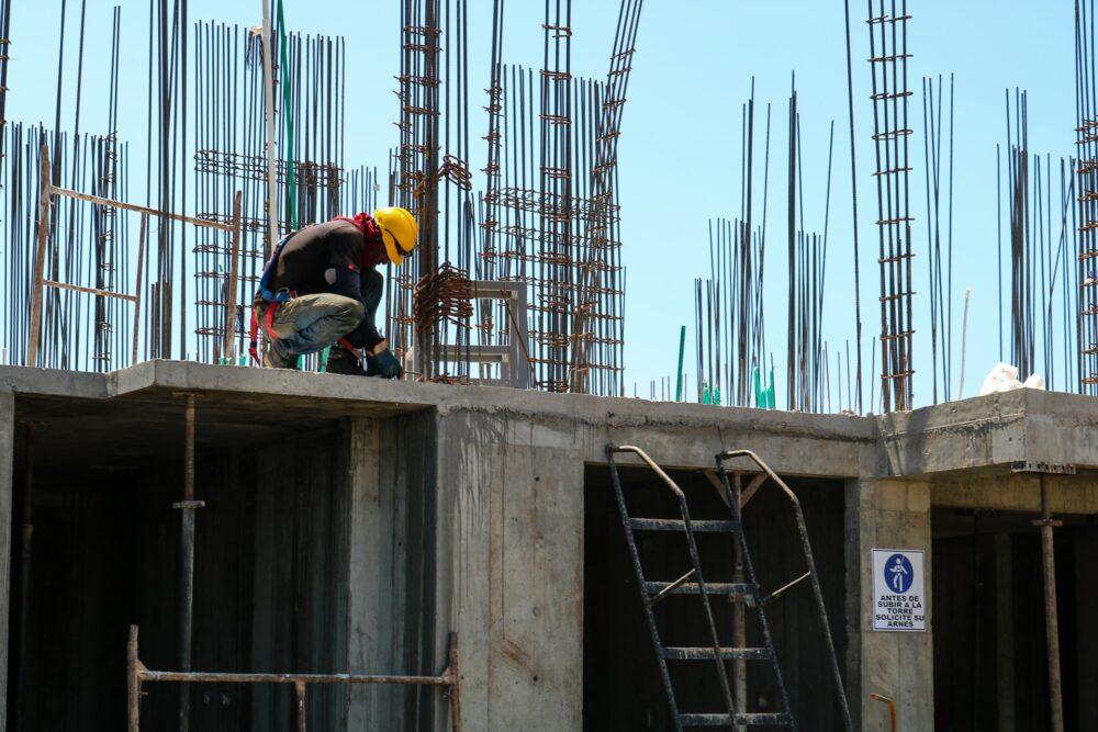 Nigeria's Construction Industry