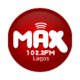 102.3 Max FM Hits 2 Million Radio Listeners.