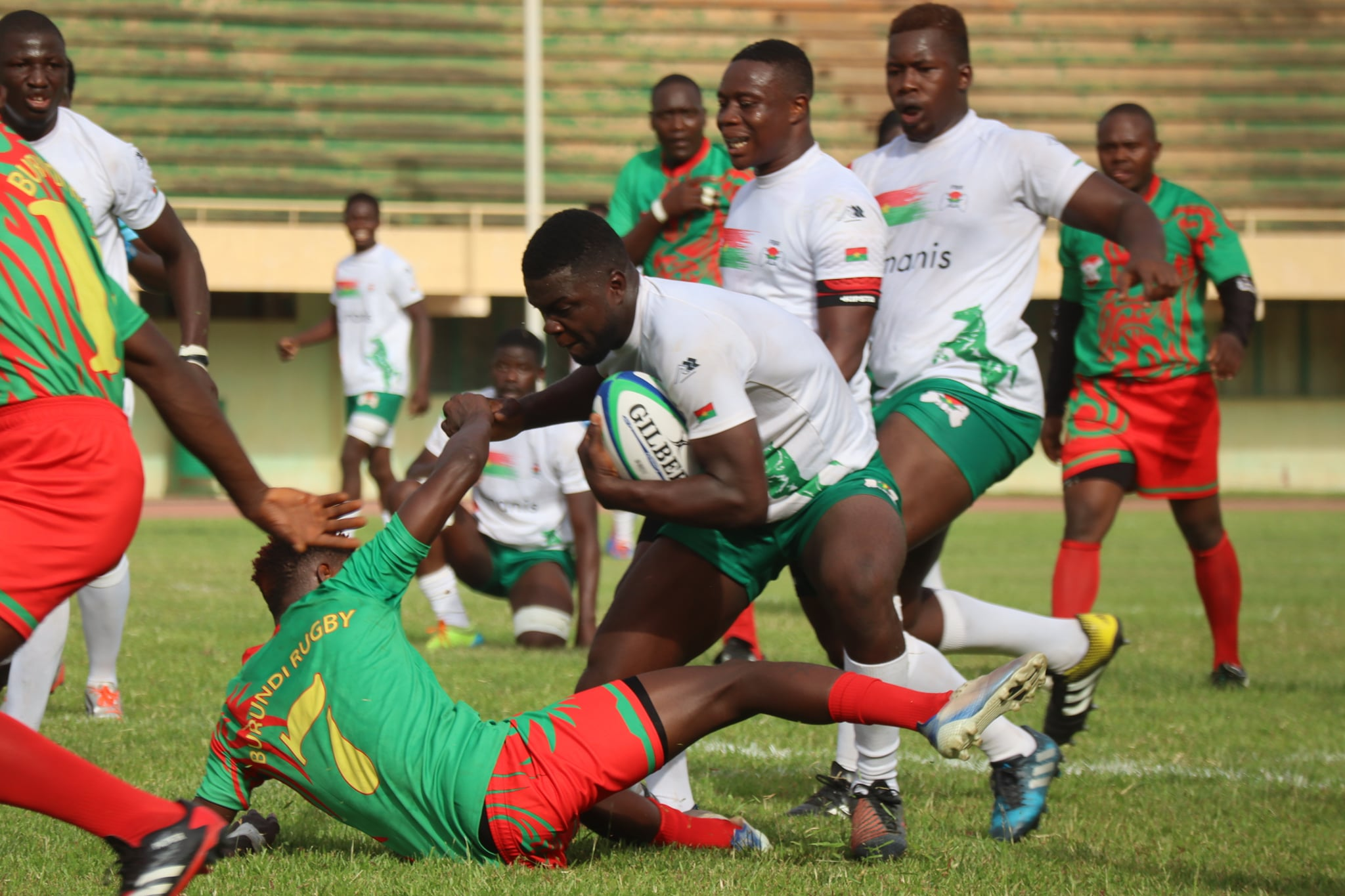 Rugby, African Qualifiers For Rugby World Cup 2023 To Hold In France In July 2022