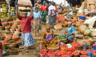 Inflation, Food price