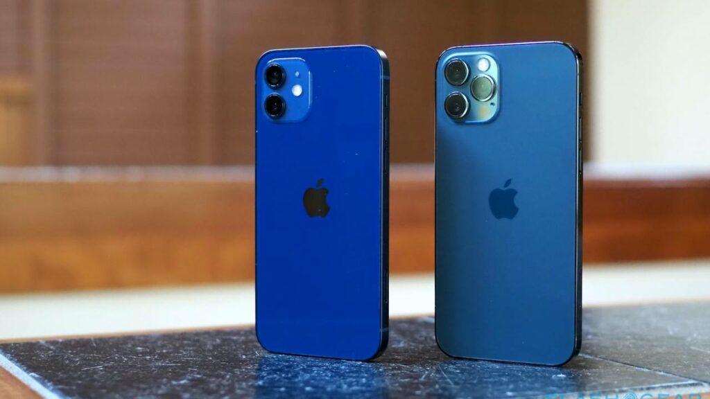 Market, iPhone, Apple