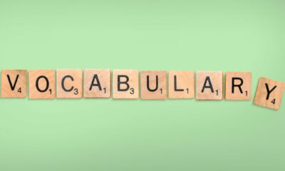 Building Vocabulary, Word Formation