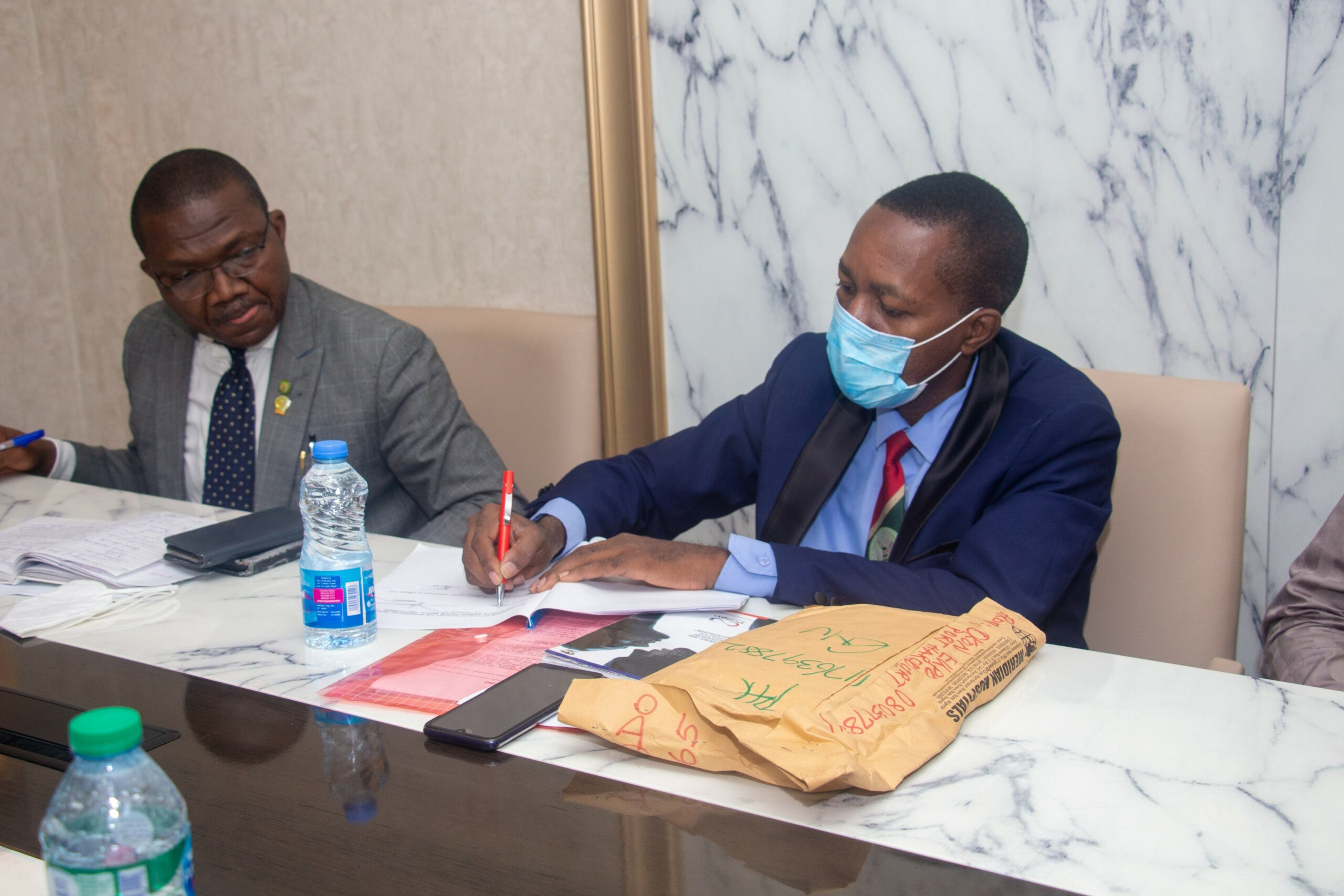 Konga Health