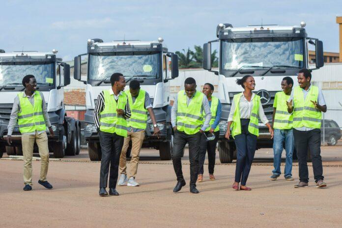 Ridelink Logistics East Africa