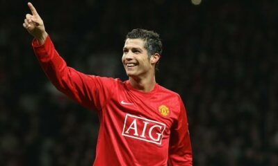 Manchester United Stock Price Spikes Over Ronaldo's Return To Old Trafford